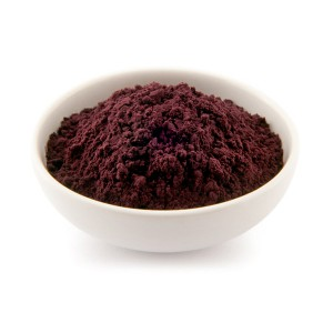 organic purple corn flour