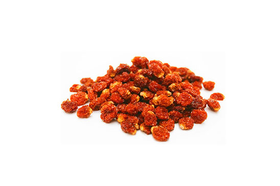 Organic Incan berries
