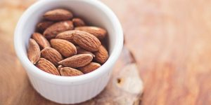 Almonds wholesale