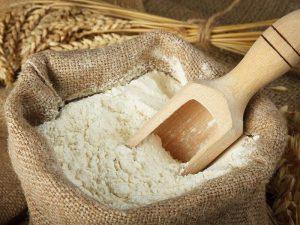 Wholesale flour