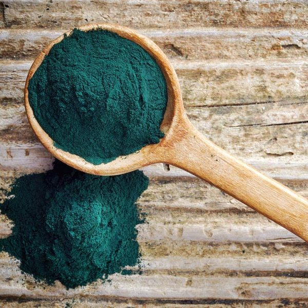 Wholesale Superfoods Spirulina Powder