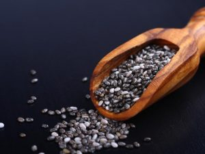 Wholesale Superfoods chia seeds