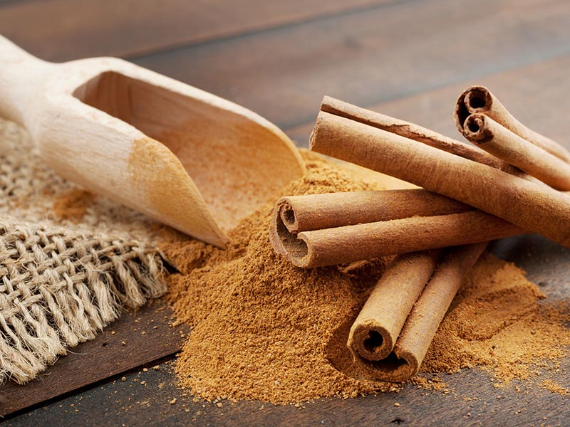 Herbs and Spices Wholesale Cinnamon